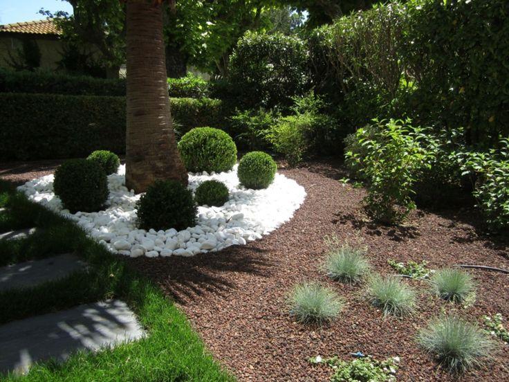 43 besten Ideas Jardin Bilder auf Pinterest Gardening, Terrasse - wohnwintergarten wintersonne verglasung