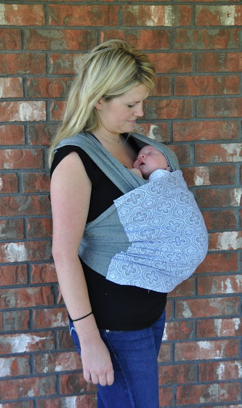 Baby Carrier Tutorial Sewing For My Babies Pinterest