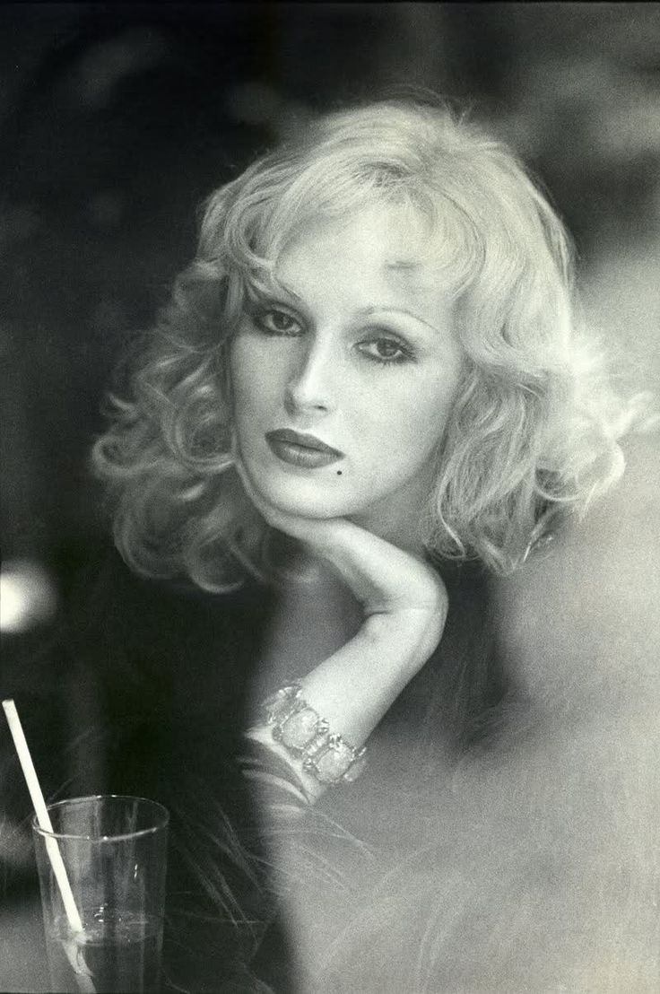 Candy Darling, Warhol superstar