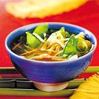 Een heerlijk recept: Bamisoep (bami kuah)