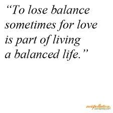eat pray love quotes balance love