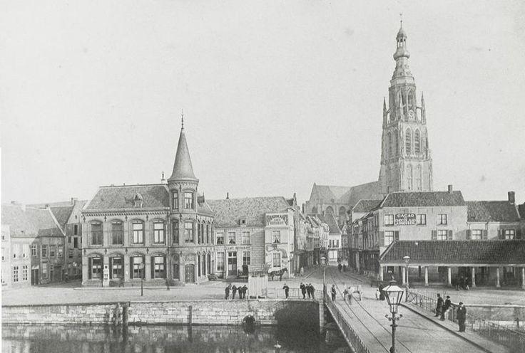 Breda voor 1900