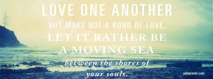 Pics For > Ocean Quote Cover Photos For Facebook