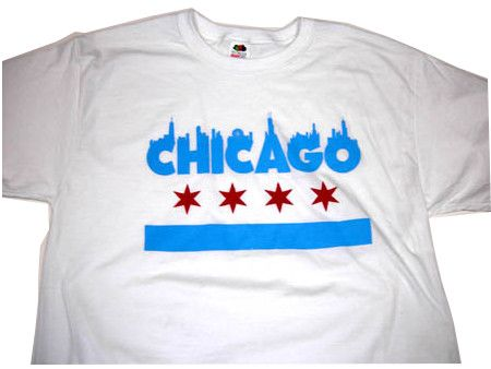 Chicago Gifts: Chicago Souvenirs, Chicago T-shirts, Chicago Cubs ...