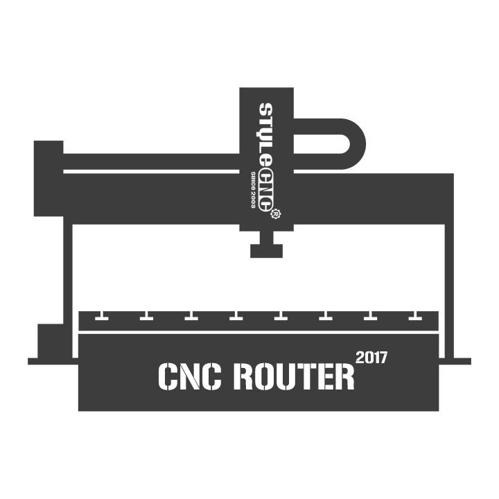 2017 New CNC routers for sale with cost price and 24/7 one-to-one CNC routing service from a guaranteed China CNC router manufacturer - STYLECNC®