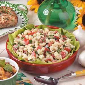 summer dinner side dish full spectrum veggie salad the ingredient list ...