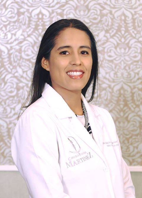 Dr Maria Del Carmen Martinez Cmp 42467 Rne 20164 Aesthetic Plastic Surgery Aum Dr Maria Del Carmen Rhinoplasty Facial Rejuvenation Reconstructive Surgery