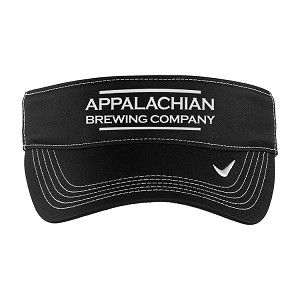 Appalachian Brewing Co. Made-To-Order Nike Golf Dri-Fit Visor Your Price: $26.50 Pick your color and order! #BrewGear #NikeVisor
