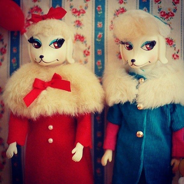 @sohalicca - #vintagedoll #vintage #dollhouse #doll #peteena - EnjoyGram