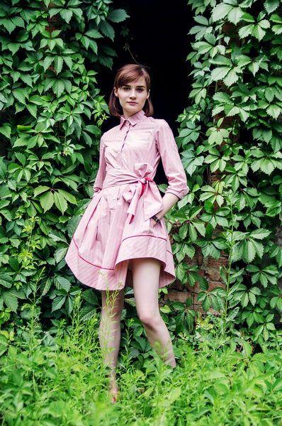 Меряем авторские сорочки от Юлии Великовской и её бренда J.V. - I am your FASHION FETISH