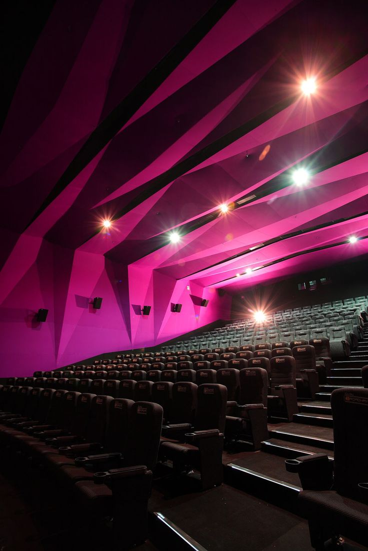 The 25+ Best Cinema Architecture Ideas On Pinterest