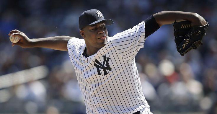 Um, did a Martha Stewart tweet ruin the Yankees' perfect game?