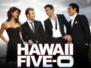 Hawaii 5-0. Fav show!!