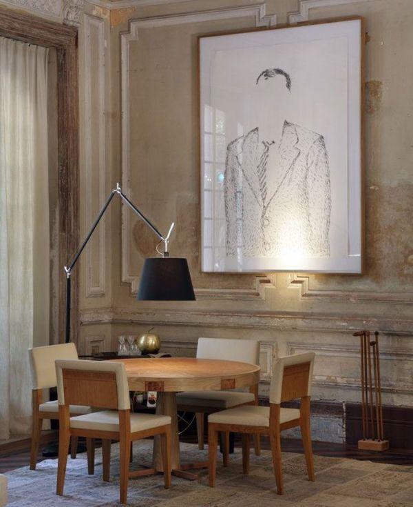 Moderne Möbel Design Klassiker Vereinen Zeitlosigkeit Und ...