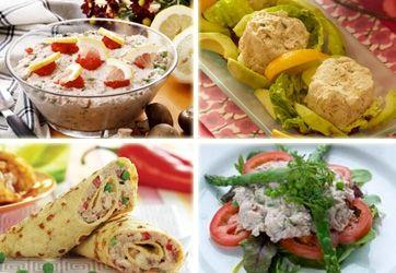 Tunmousse opskrift | 8 opskrifter til madpakken, forret eller buffet