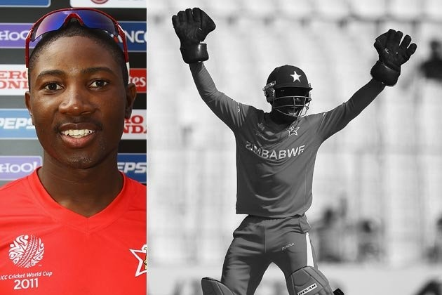 Tatenda Taibu:  Zimbabwean wicketkeeper-batsman Tatenda Taibu called curtains on his cricketing career at the ripe age of 29 in order to work for the Church and devote his life to God's service.