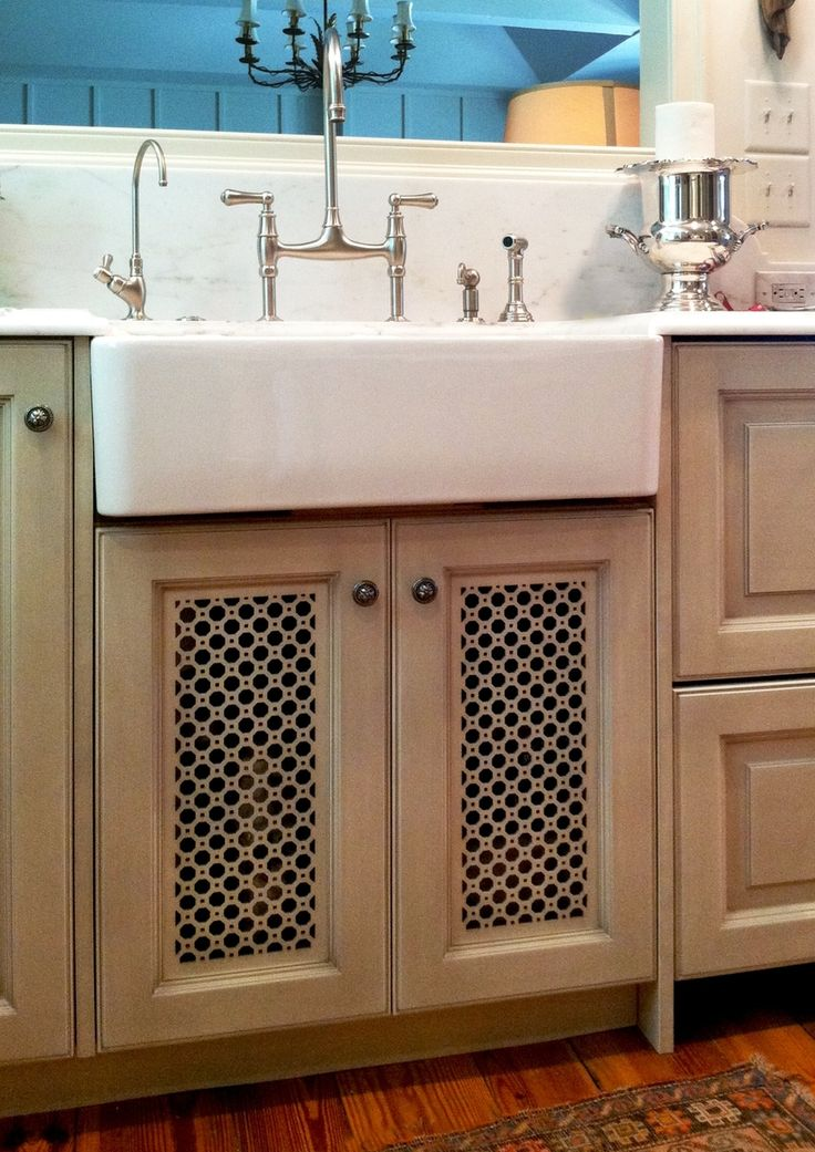 Laser Cut Design Into Cabinet Door Panels Tara S Kitchen