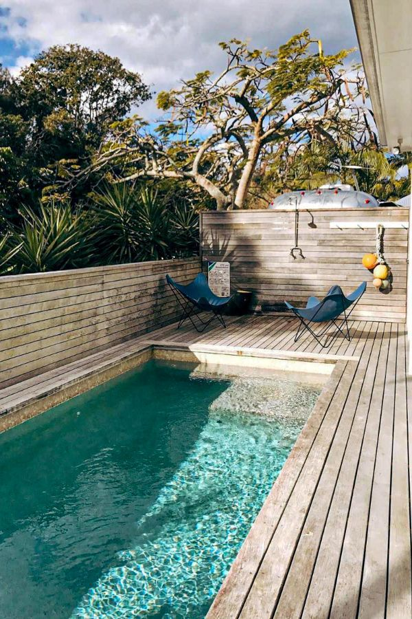 Wonderful Backyard Pool Ideas For You And Your Family Page 32 Of 46 Evelyn S World My Dreams My Colors And My Life Backyard Pool Landscaping Small Pool Design Backyard Pool