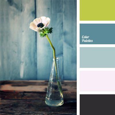 Color Palette #877
