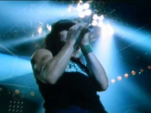 AC/DC - For Those About To Rock (We Salute You) (Filmed Dec 21, 1981)