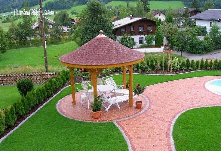 Egy Magyar férfi kerti sütögetőket épít... Íme 20 remek ötlet - MindenegybenBlog