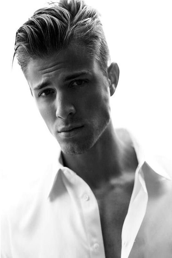 cocktail party hairstyles : hairstyles messy undercut short hairstyles for men men s hairstyle ...