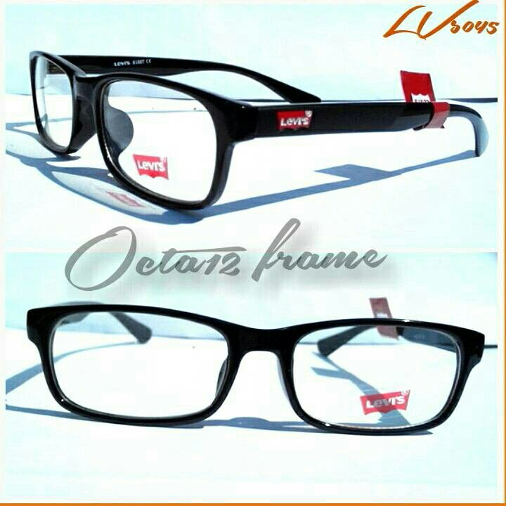 Promo kacamata levi's hanya 95k