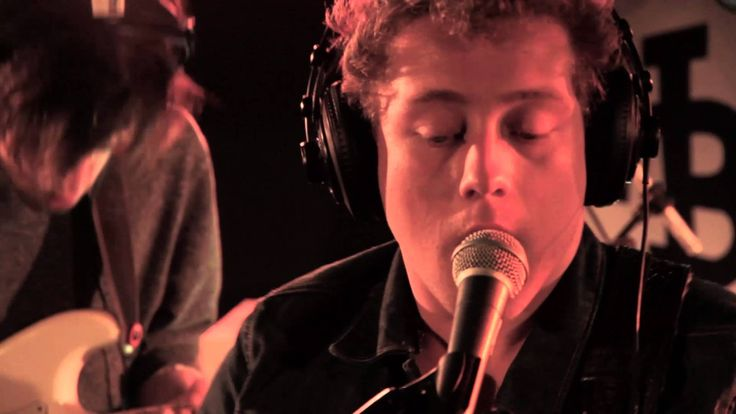 Electric Company - 'The Hour Was Midnight' // HBA Sessions