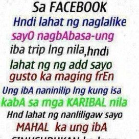 Quotes About Love And Friendship Tagalog : images about tagalog quotes on Pinterest Sad quotes, Jokes quotes ...