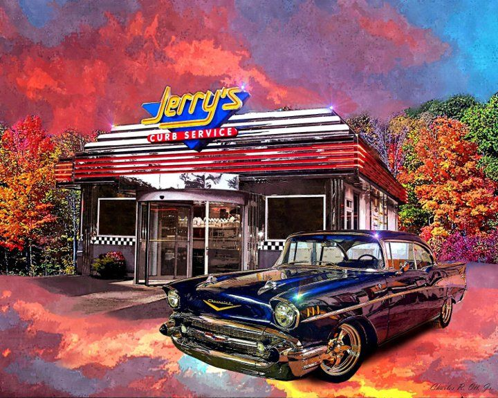 Fine art prints for sale jerry 39 s curb service for Fine art paintings for sale online