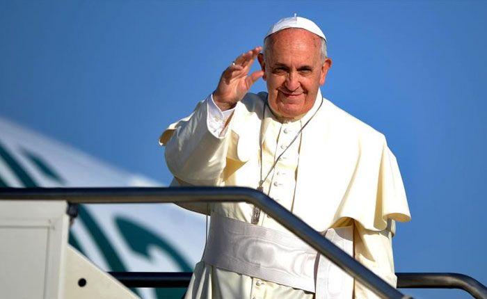 Carta al papa Francisco por Laureano Márquez