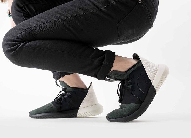 Nice adidas Tubular shoes