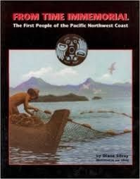 A broad overview of traditional ways common to a large number of diverse First Nations groups