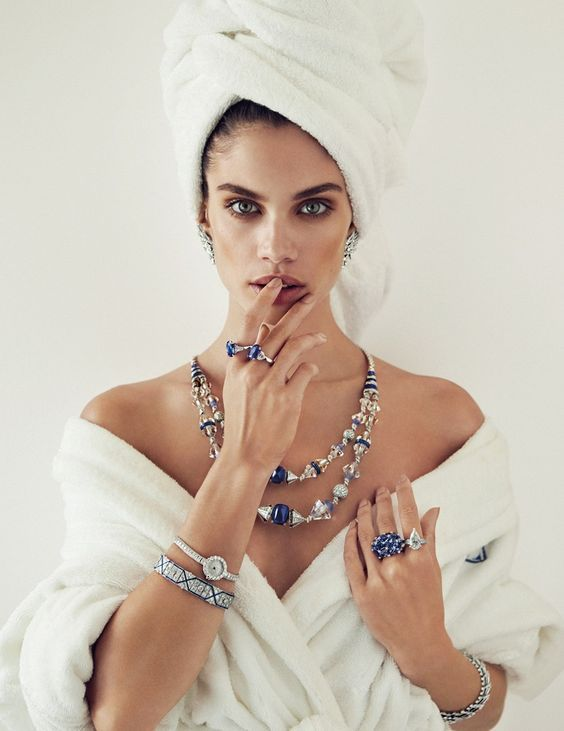 By Alvaro Beamud Cortes. Bridelan - Personal shopper & style consultants for Indian/NRI weddings, website www.bridelan.com #AlvaroBeamudCortes #BlueGemstones #BlueSapphire #Sapphire #Tanzanite #Diamonds #WeddingJewellery #DiamondWeddingJewellery #BlueGemstones #Bridelan #BridelanIndia http://www.bridelan.com/
