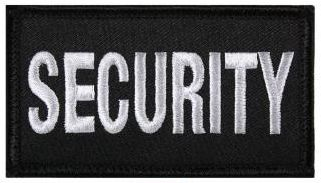 Security Patch - Meach's Military Memorabilia & More