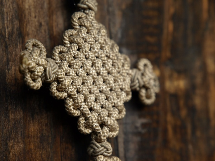 korean knotting instructions - Google Search
