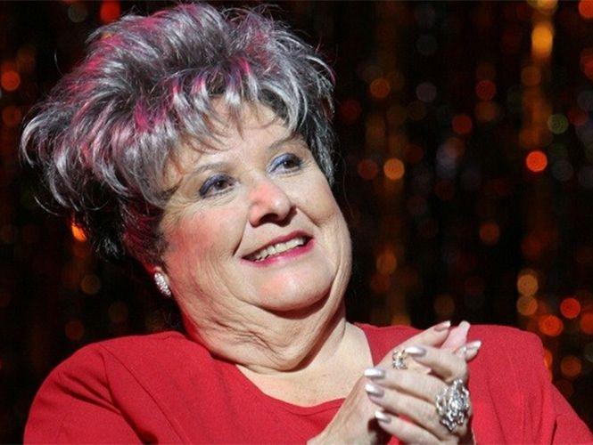 Fallece Evita Muñoz 'Chachita' a los 79 años | Excélsior