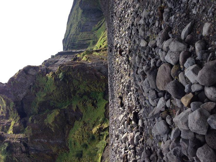 Thorsmörk in Iceland