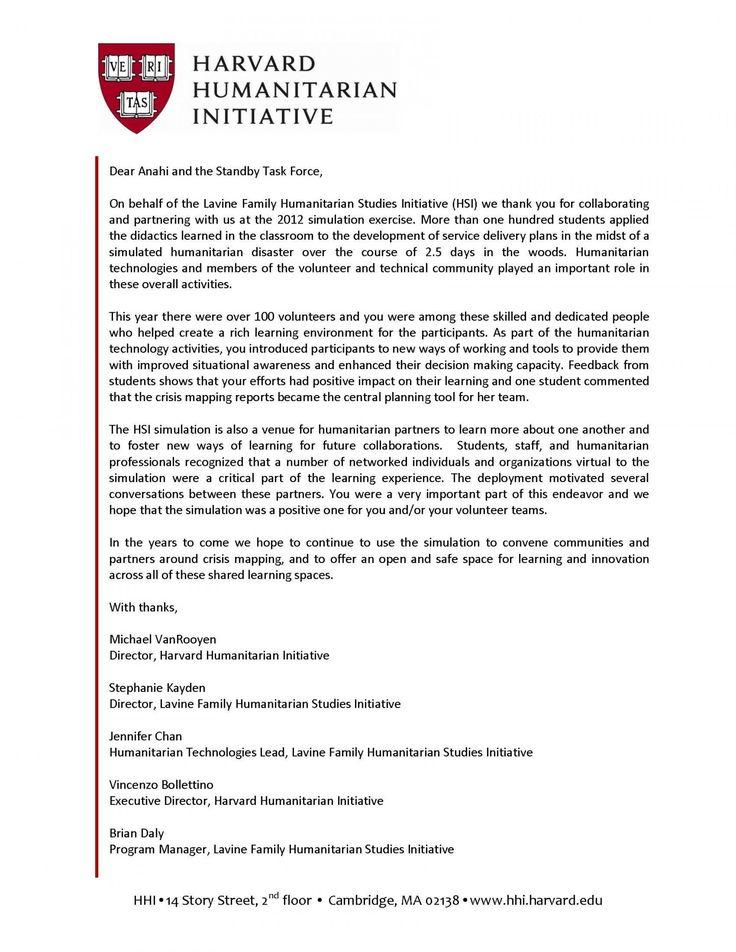 27+ Harvard Cover Letter Resume cover letter examples