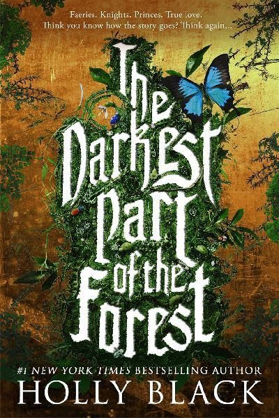 75 best books for school images on pinterest book show books the darkest part of the forest by holly black 9781780621739 buy online at fandeluxe Choice Image