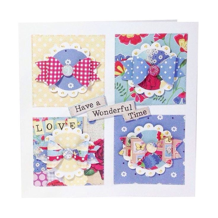 Craftwork Cards Bohemian Dreams collection