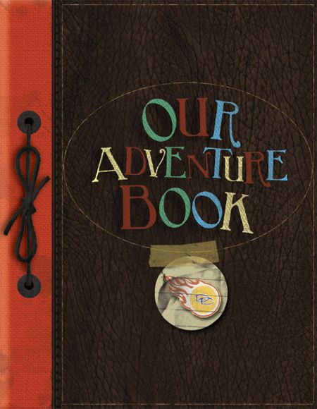 Our Adventure Book Cover Printable : Best our adventure yearbook up images on pinterest