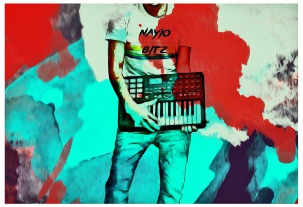 Nayio Bitz Tracks & Releases on Beatport