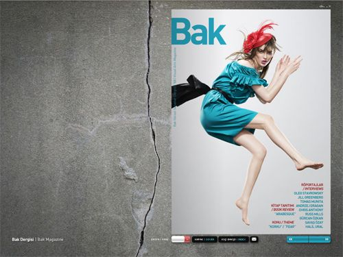 Amazing  Free Online Magazines for Designers
