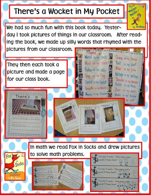 35 best images about read across america on Pinterest ...