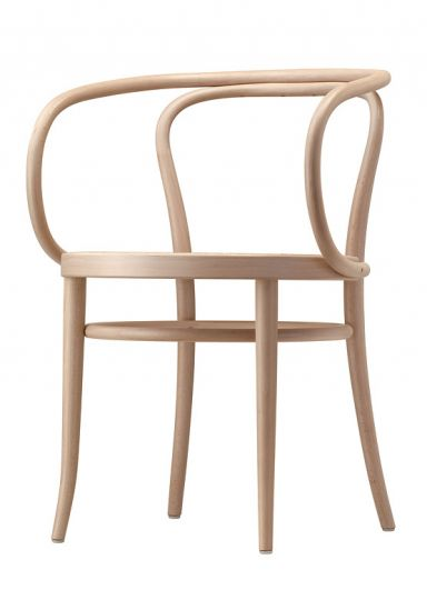 Lovely The Thonet 209 Armchair Is An Elegant Bentwood Classic, A Masterpiece In  Its Construction And Production: The Projecting Frame That Forms Both The  Backrest ... Design Ideas