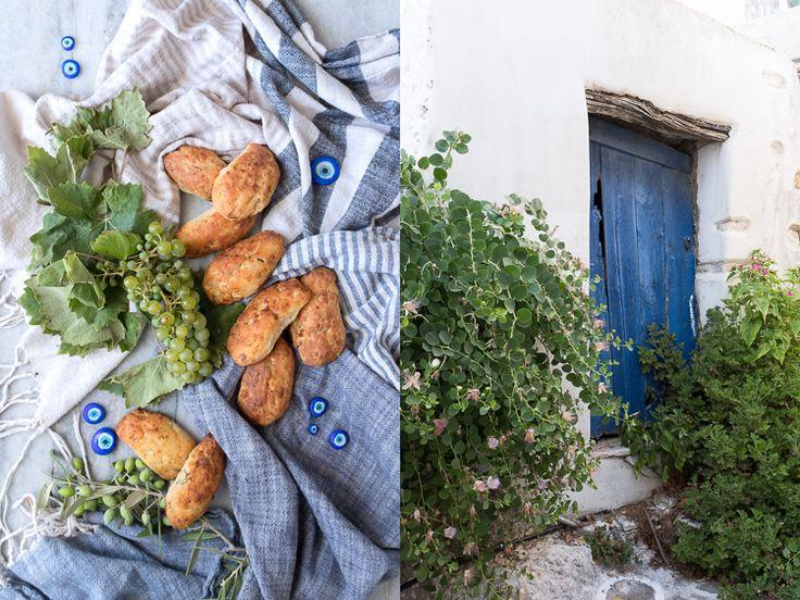 Τρία μικρά μισά: Συγκέντρωση για Λόγια: Φέτα και Άγρια Χωριά
