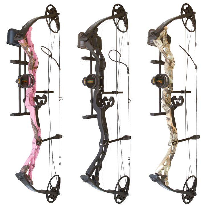 bows archery