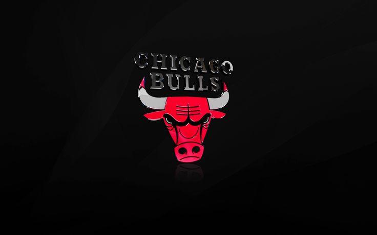 images of CHICAGO BULLS BASKETBALL TEAM | NBA Chicago Bulls Basketball Team Logo HD Wallpapers