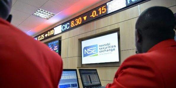 LEO EXHIBITION: NSE's female billionaires gain Sh2 billion in six ...